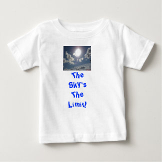 Picture_431, The Sky's The Limit! Baby T-Shirt