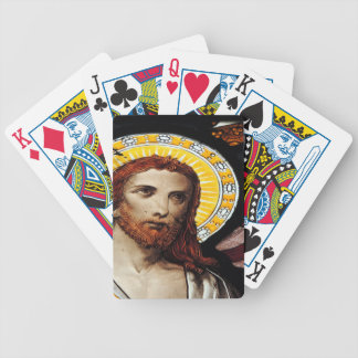 PICTURE 68 POKER DECK