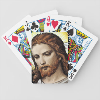 PICTURE 69 BICYCLE PLAYING CARDS