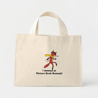 Picture Book Summit Souvenirs Mini Tote Bag