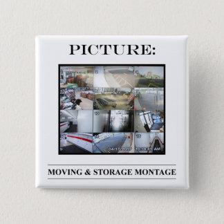 Picture Button No. 35