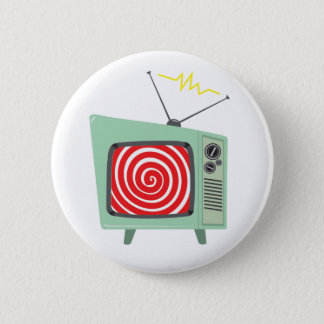 Picture Dish Logo TV Button