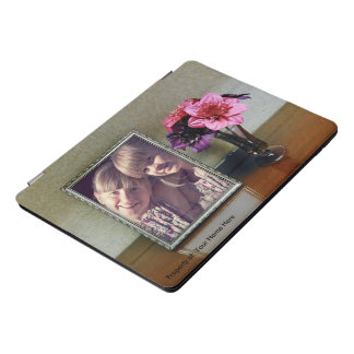 Picture Frame iPad Case