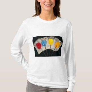 Picture of Four colorful lollipops T-Shirt