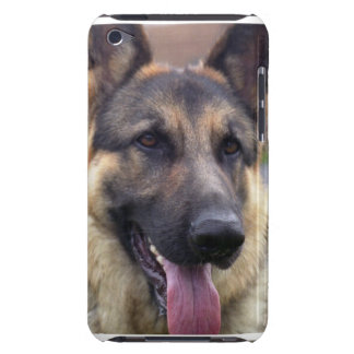 Picture of German Shepherd iTouch Case