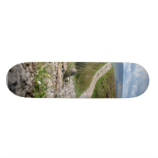 Picture Of Path In Lake District Taken From The Gr Skate Decks