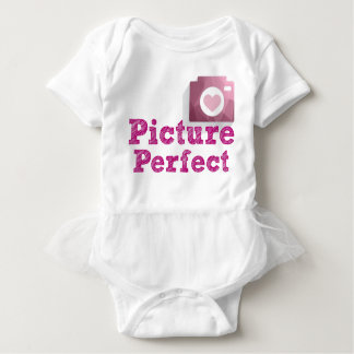Picture Perfect Tutu Bodysuit