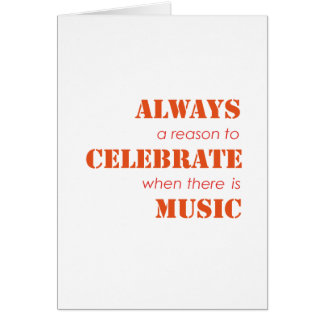 picture postcard, always a reason to celebrate… card