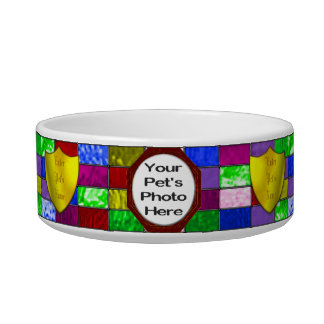 Picture Your Pet Bowl