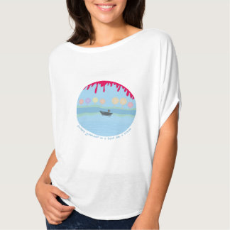 Picture yourself, a variation. T-Shirt