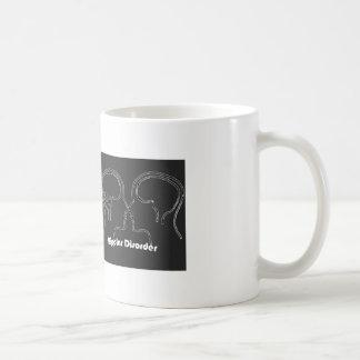 pictures depicting polar icecap awareness and bi coffee mug