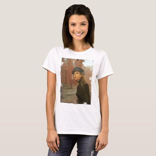 pictures in t-shirts