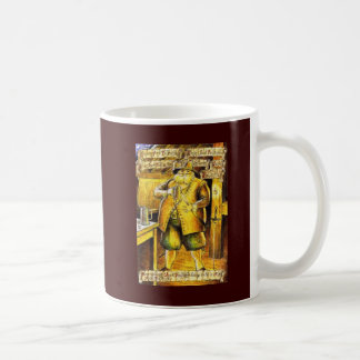 Pictures of Shakespeare Falstaff Mug
