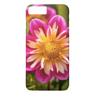 Picturesque Dahlia iPhone 8 Plus/7 Plus Case