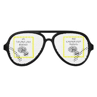 pie aviator sunglasses