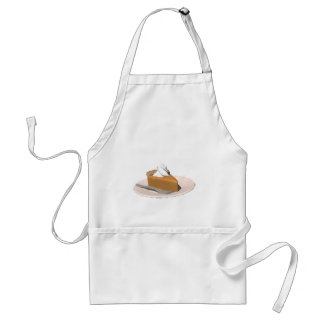 PIE FOR EVERYBODY!! STANDARD APRON
