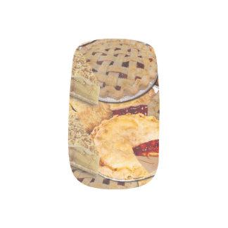 Pie Minx Nail Art
