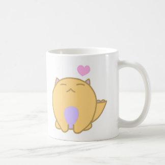 Pie mug