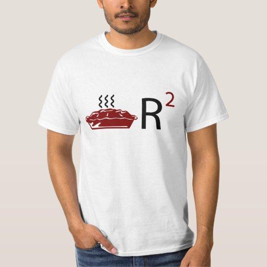 Pie R Squared T-Shirt