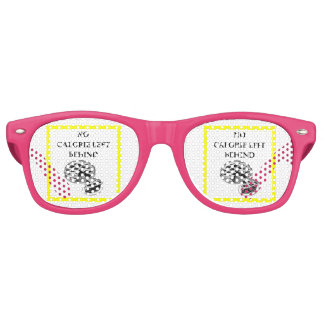 pie retro sunglasses