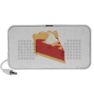 Pie Slice Speaker