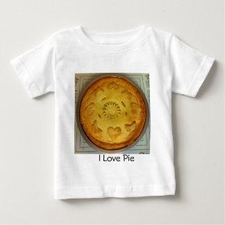 Pie T-shirts
