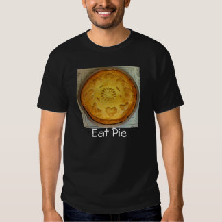 Pie T Shirts