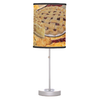 Pie Table Lamp