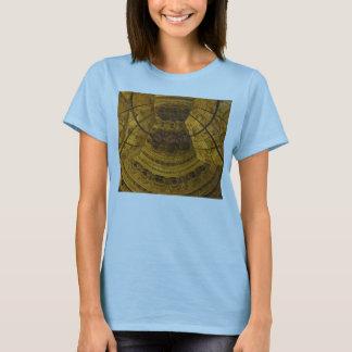 Pièce en t 5 de Mysterium Mathmatica d'images de T-shirt
