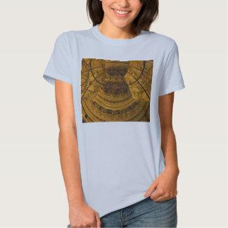 Pièce en t 5 de Mysterium Mathmatica d'images de Tshirts