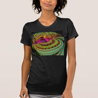 Pièce en t 7 de rasoir de Quantum d'images de T Shirts