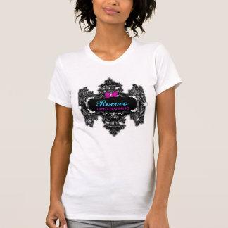 Pièce en t colorée du pays des merveilles de 311 t-shirt