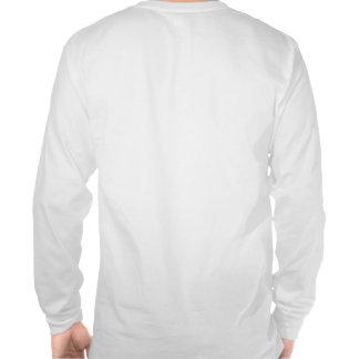 Pièce en t de physiothérapie t-shirt
