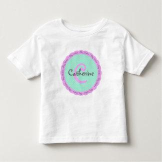 Pièce en t personnalisée de grande soeur tee shirt