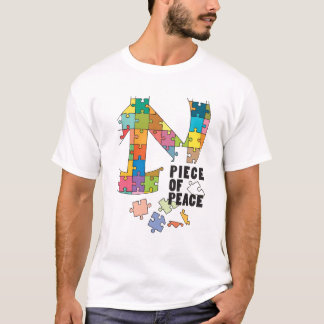 Piece of Peace T-Shirt