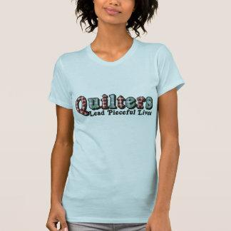 Pieceful Life T-Shirt