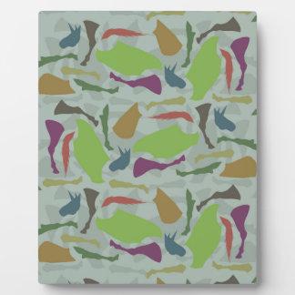 Pieces Of Unicorn Plaque