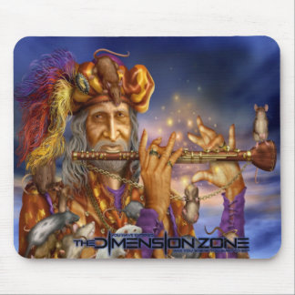 Pied Piper Mouse Pads