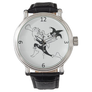 Pied Piper Wrist Watch