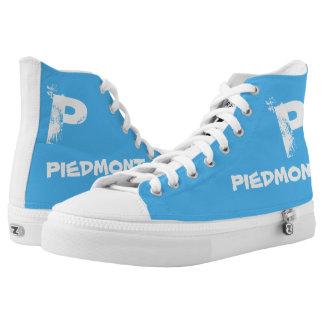 Piedmont High Top Shoes