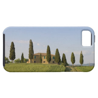 Pienza, Val d'Orcia, Siena province, Tuscany, Case For The iPhone 5