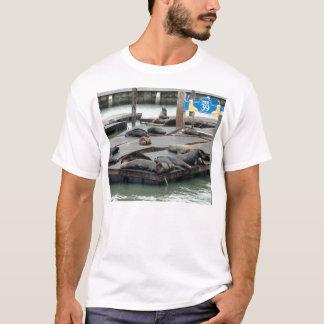 Pier 39 T-Shirt