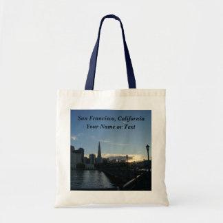 Pier 7, San Francisco #4 Tote Bag