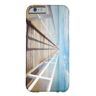 Pier Into The Caribbean Barely There iPhone 6 Case