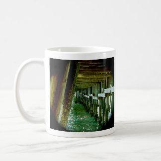 """Pier Light"" Coffee Mug"