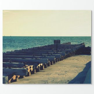 Pier Of The Past