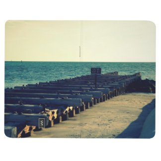 Pier Of The Past Journal