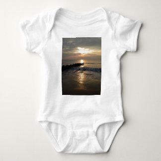Pier Sky Baby Bodysuit