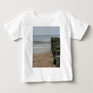 Pier view baby T-Shirt