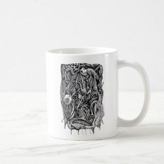 Pierced, by Brian Benson Coffee Mug